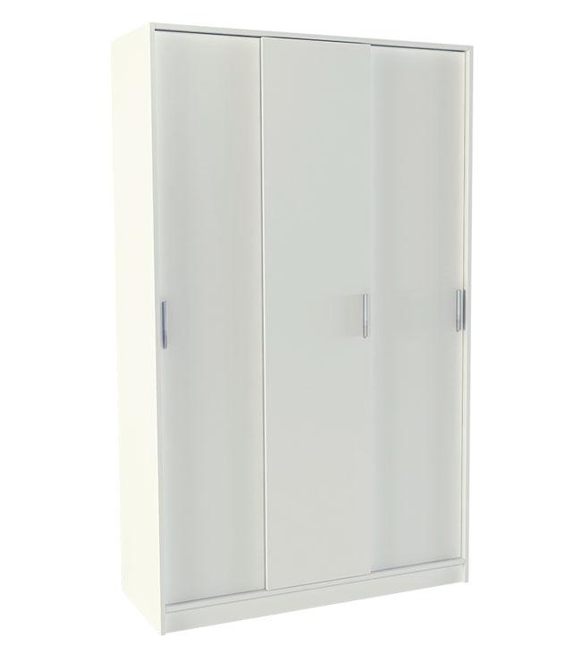 Armario Ropa Blanca ~ Armario en kit de tres puertas correderas K 510