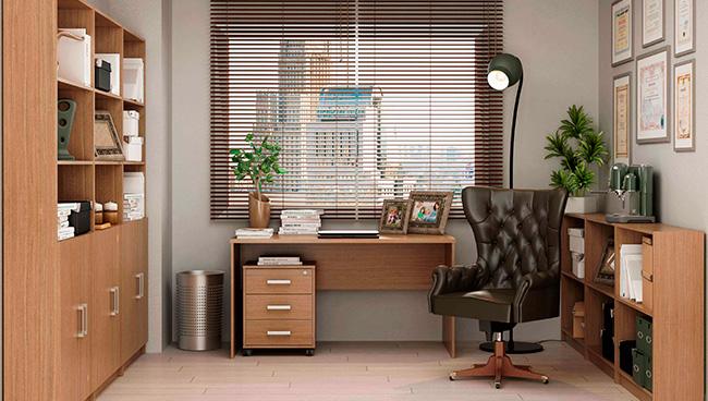 Muebles de oficina en kit fabricados en espa a for Muebles de oficina toledo