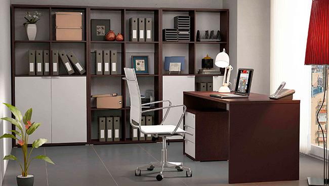 muebles de oficina en kit fabricados en espa a