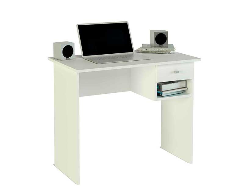 mesas de estudio mesa escritorio con cajn