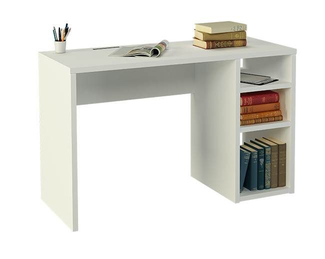 F brica de mesas de ecritorio mesas de estudio y mesas de for Mesas de estudio para espacios pequenos