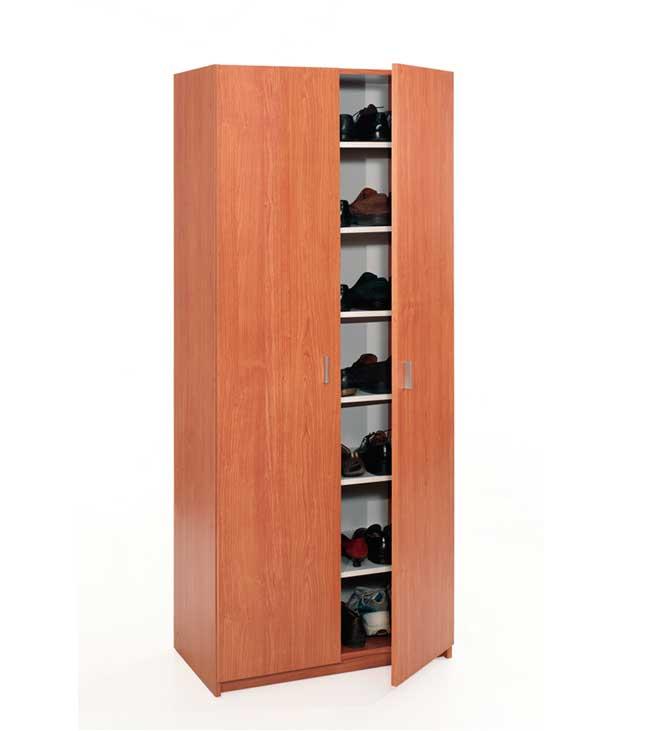 F bricante de estanter as y armarios multiestante en kit - Armario estanteria ...